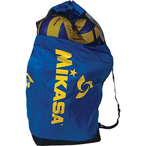 Best Volleyball Bags In 2020 Reviews Volleyball Bag Bags Mikasa