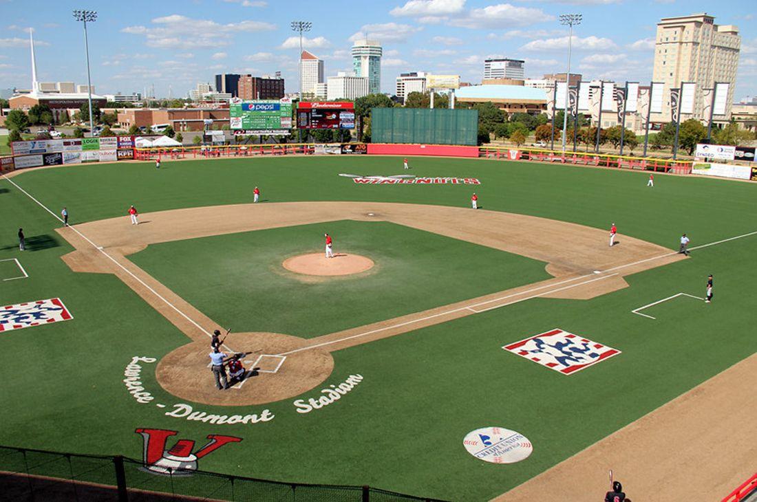 Select A Seat Lawrence Dumont Stadium Wichita Ks Myfriendsu Wichita Wichitaict Wichitawesome Comeflywithus Falconup Wi Wichita Guys Getaway Stadium