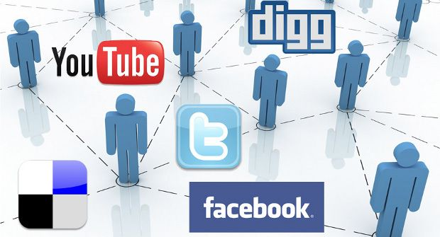 Los 10 Mandamientos Para Buscar Trabajo En Las Redes Sociales Redes Sociales Busco Trabajo Infografia