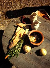 Meet the middle ages the town workdays and holidays food meet the middle ages the town workdays and holidays food forumfinder Image collections