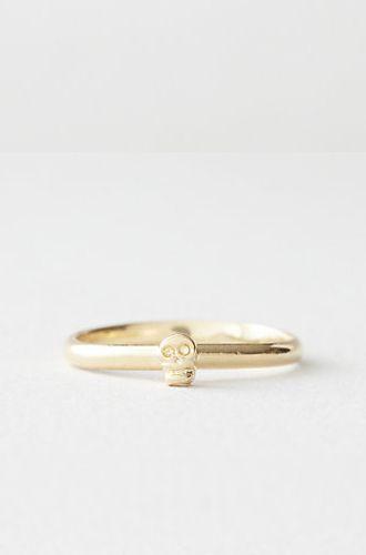 Sweet mini rings. #Stylish365