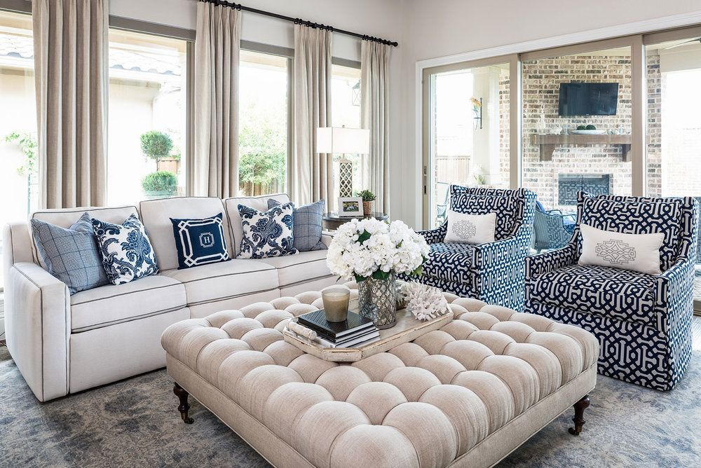 Living Rooms Living room Pinterest
