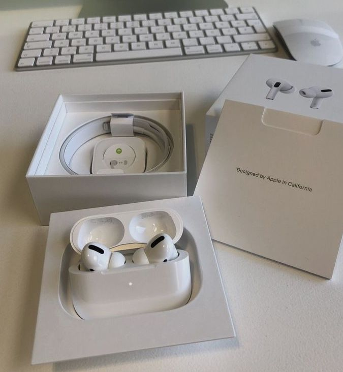Iphoneium Earbuds Apple Products Airpods Pro Apple Smartphone