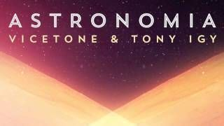 Vicetone & Tony Igy - Astronomia 2014 - YouTube