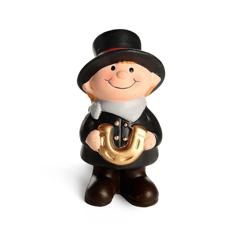 Schornsteinfeger Glückssymbol