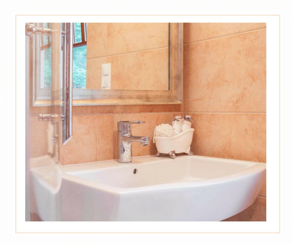 Adding Novel Home Decor Items Like This Freestanding Bathtub As A Soap Dish Brings Charm To Bathroom Furniture