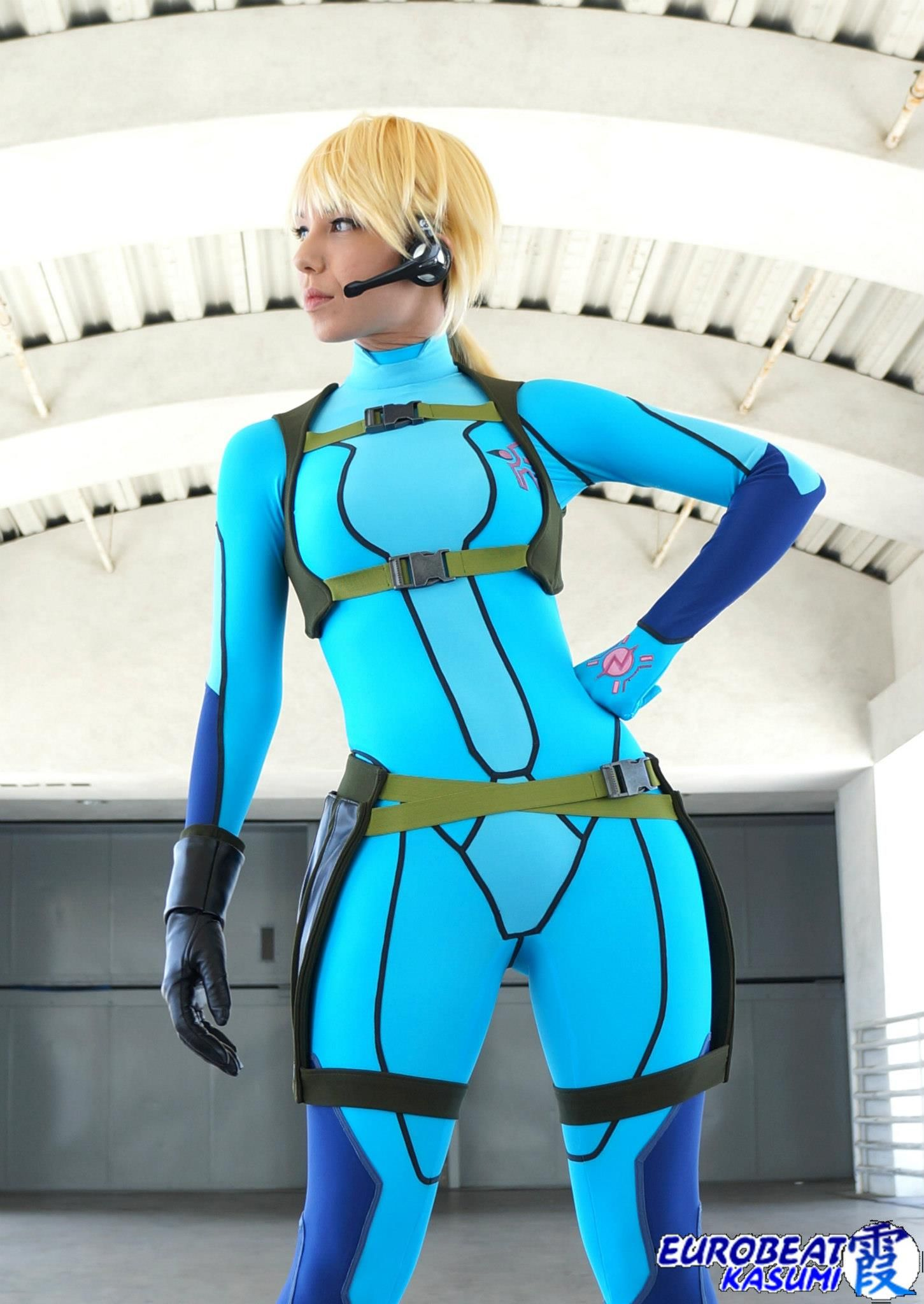 Zero Suit Samus Cosplay Cosplay Tutorials Pinterest Cosplay