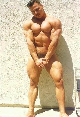 hanson naked sterling Boyd steve
