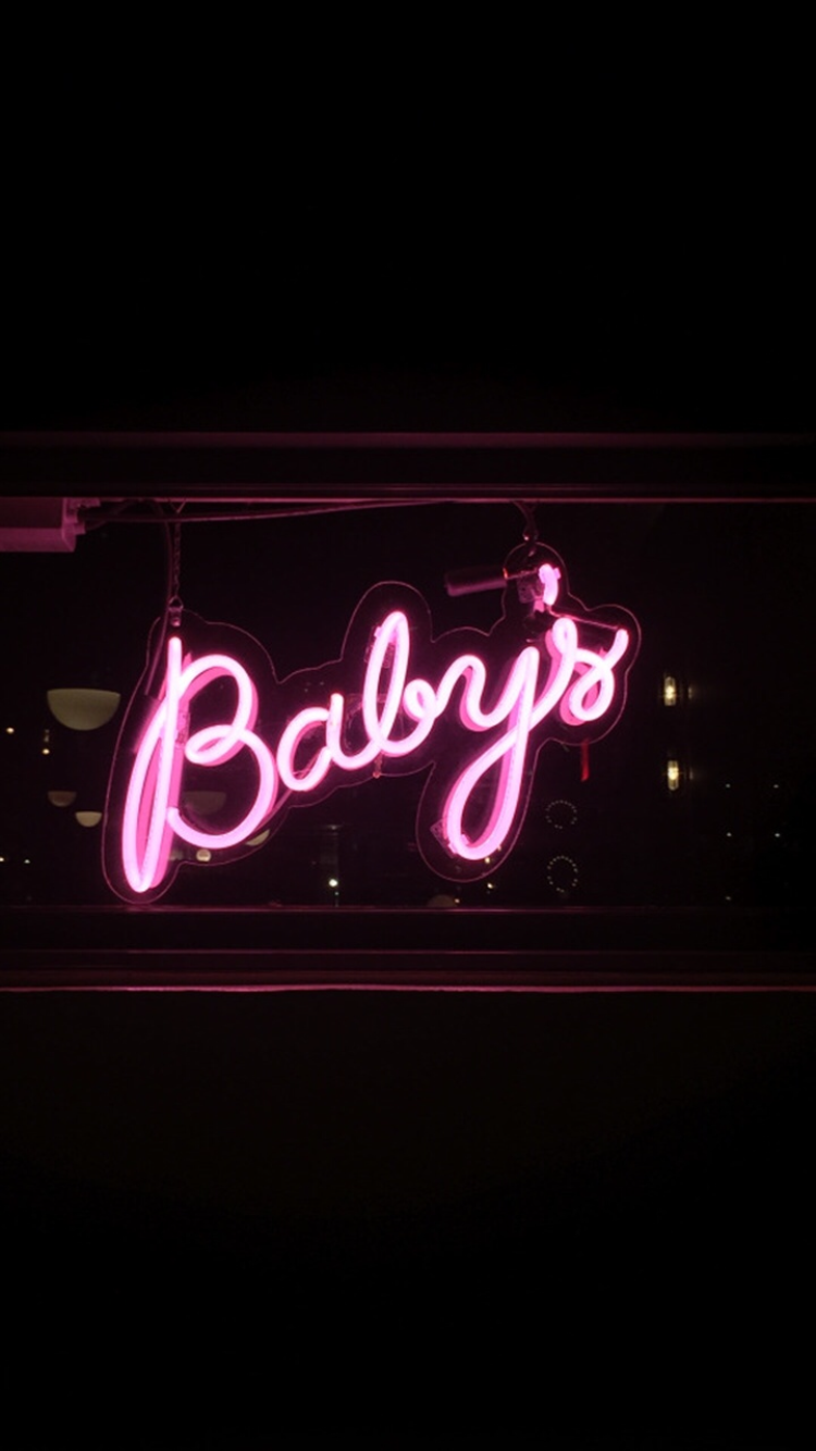 Pin By Melissa Vega Avalos On Wallpapers Neon Wallpaper Neon Signs Pink Neon Wallpaper