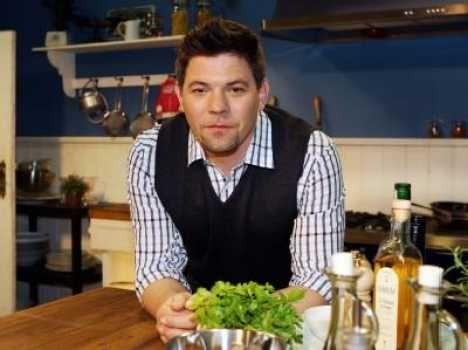 Famous German Chefs Tim Malzer Kochen Tim Maelzer Rezepte