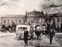 Ravensberger Spinnerei Damals Ca 1930 Wilhelmshaven Ostfriesland Schmiedemeister