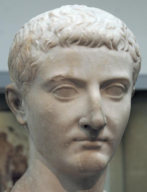 Tiberius sex life