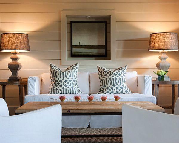 10 trucos ingeniosos de dise o de interiores para - Trucos decoracion hogar ...