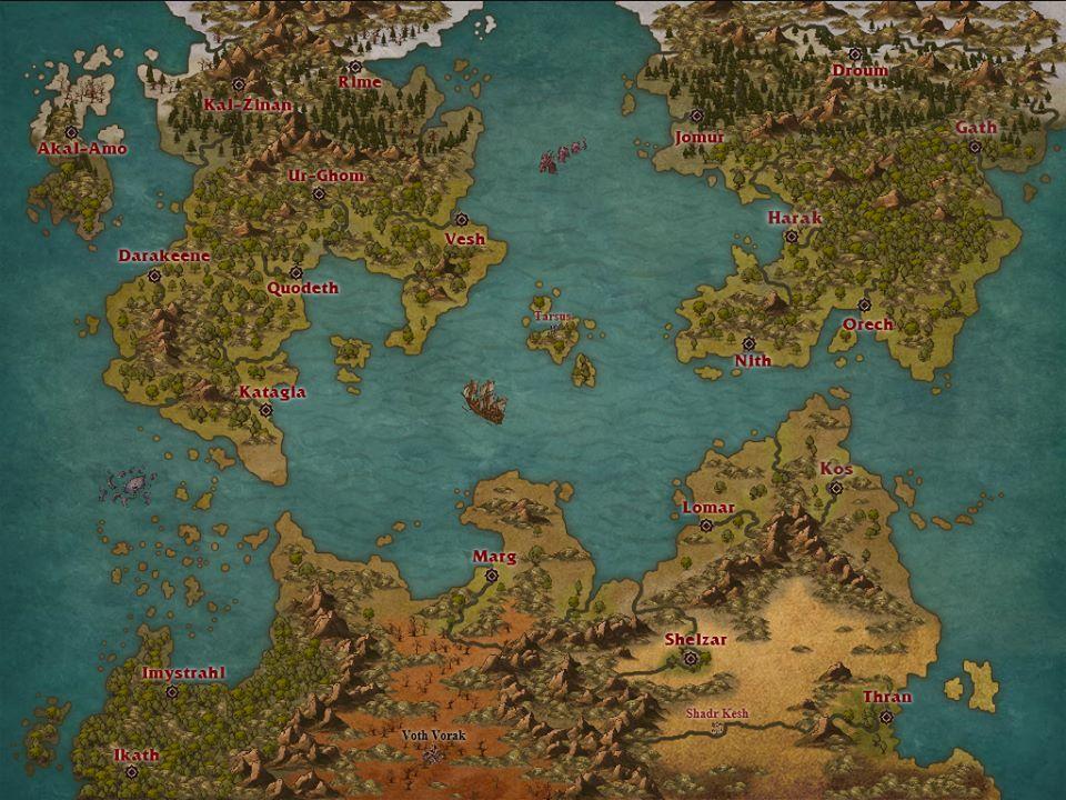 http://www.realmshelps.net/faerun/halruaa/pix/halruaa.jpg | RPG Map ...