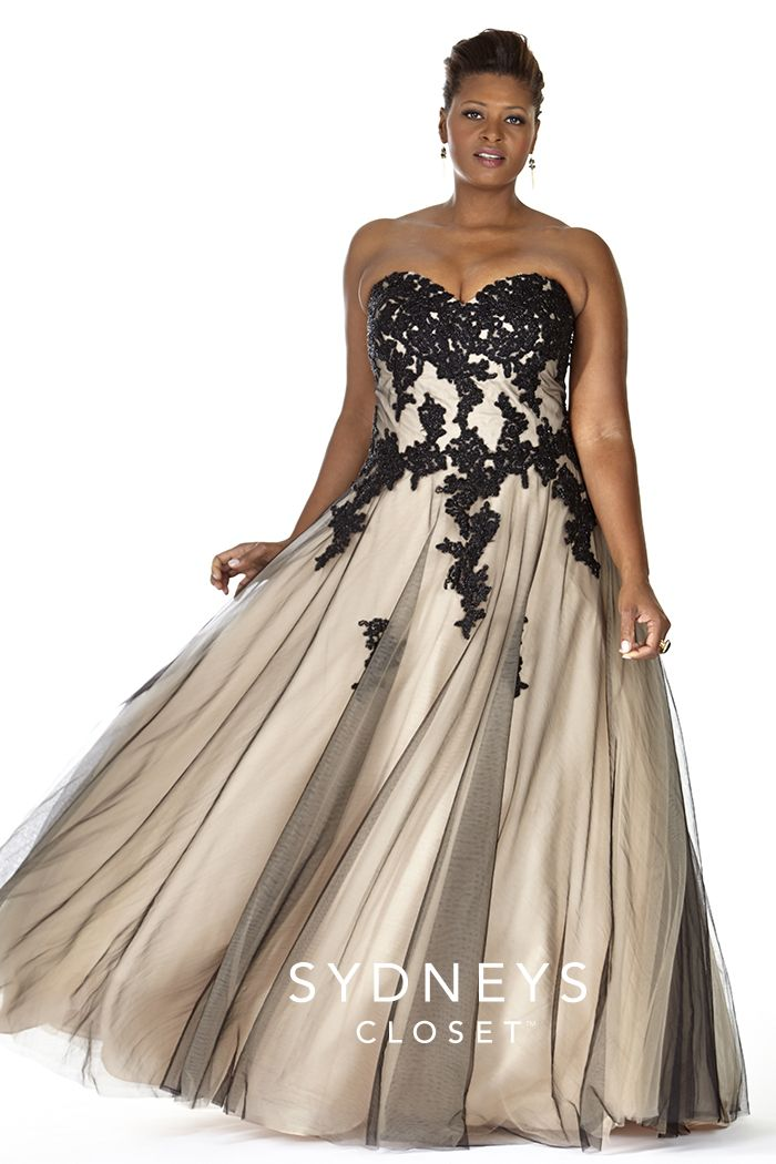 Plus Size Sophistacted Ball Gown Plus Size Prom Dresses Plus Size Gowns Formal Plus Size Formal Dresses