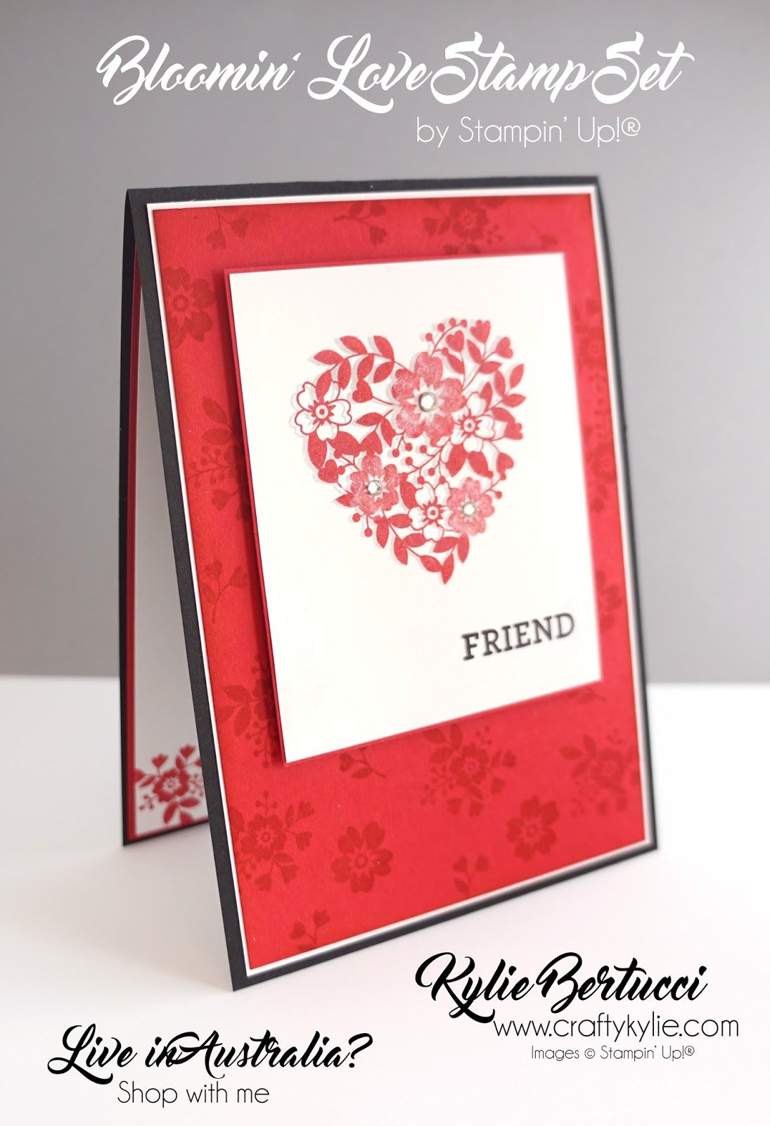 New Video Facebook Live Stampin Up Class Cards Card Ideas And