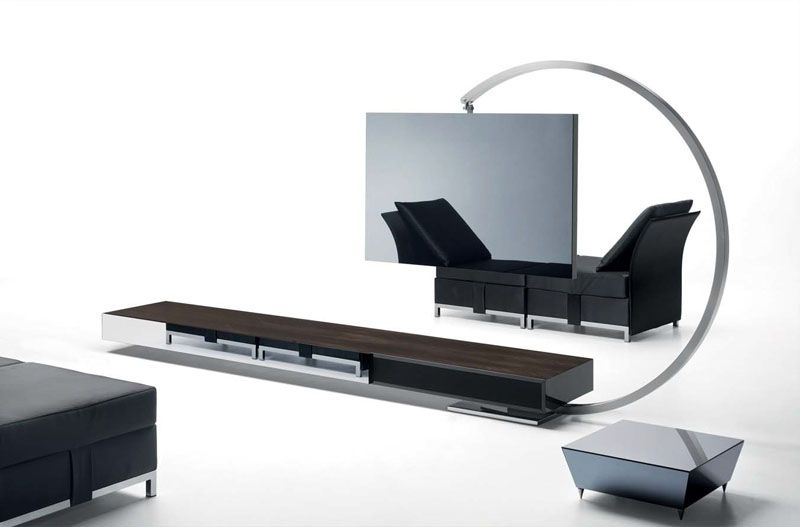 Design tv möbel weiss  Designer Tv Möbel ~ Die neuesten Innenarchitekturideen Design tv ...