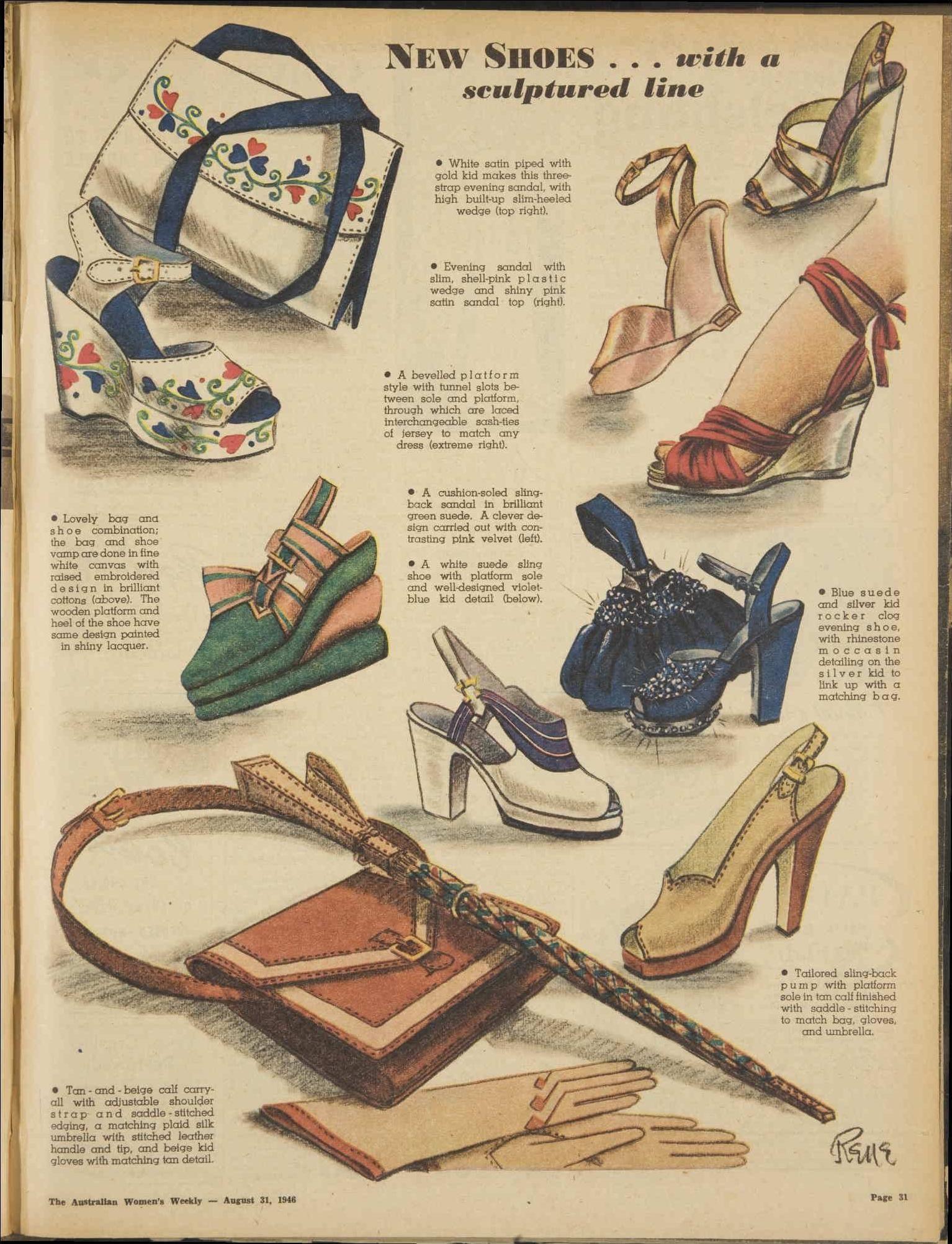 9f09dc166f9b0 Issue  31 Aug 1946 - The Australian Women s Wee...