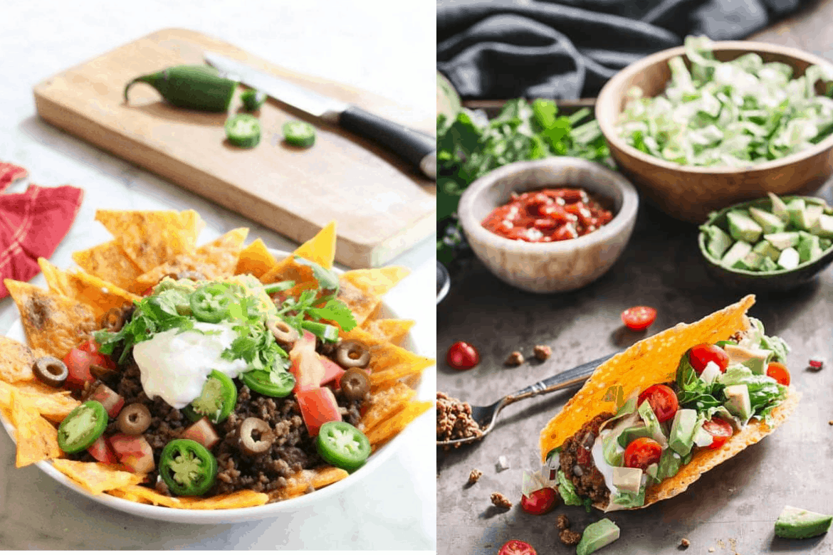Keto Mexican Food: 100+ Easy Low Carb Mexican Recipes - Savvy Honey #easymexicanfoodrecipes