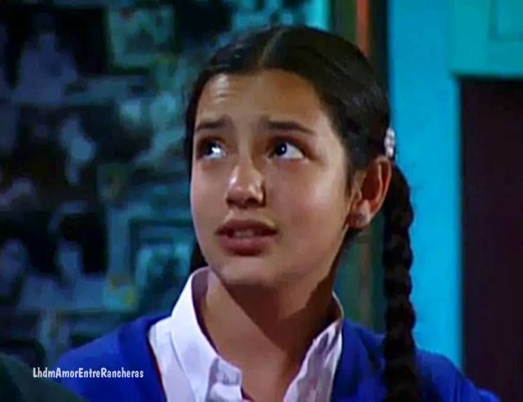 Laura Torres en La Hija del Mariachi
