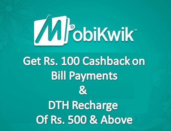 Save More with Exclusive Deals -   of Rs. 500   Above and Get Rs. 100 from b2a274e44e420