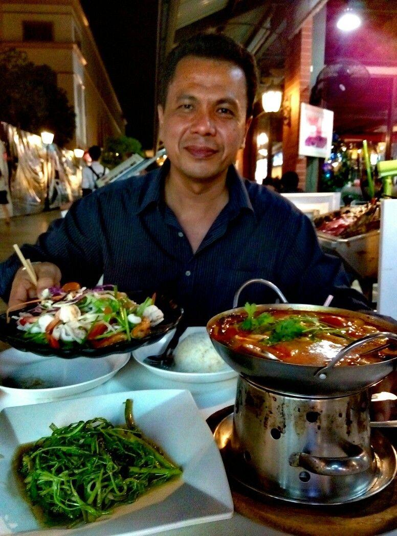 Thai Cuisine Bangkok