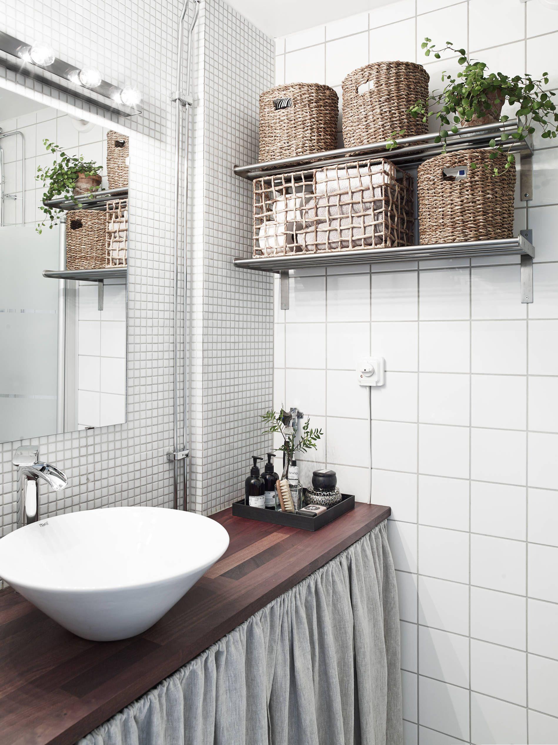 Skapa ett vackert och dekorativt golv till ditt badrum med Lhådös ...