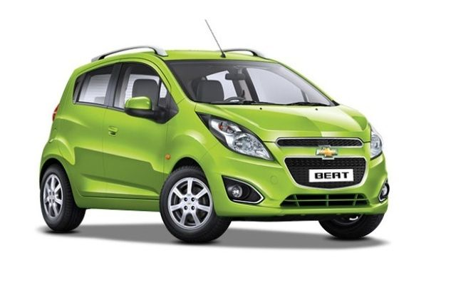 Chevrolet Beat Chevrolet Car Hatchback