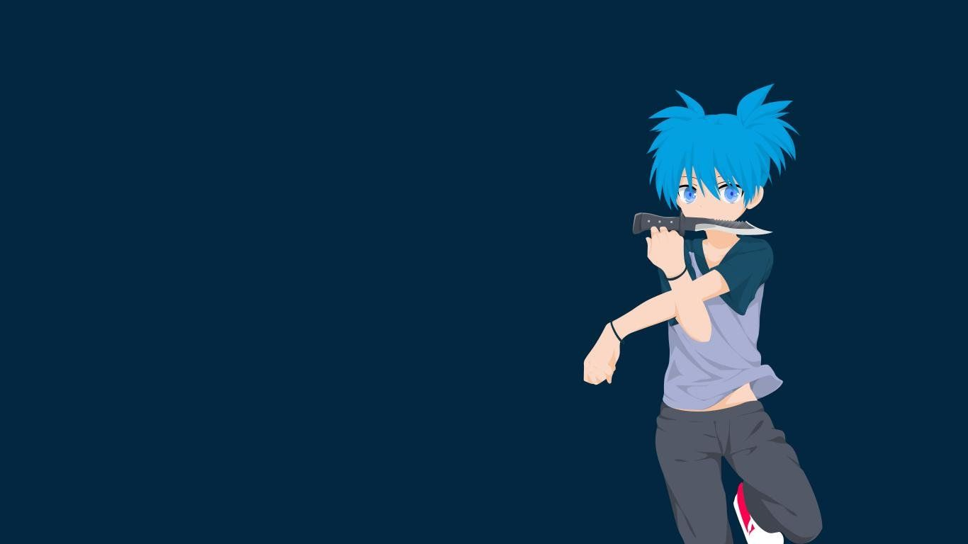 77 Assassination Classroom Background Hd Hd Cool Wallpapers Assassination Classroom Anime