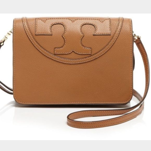 a9b62e59056 Brand new Tory Burch Crossbody Tory Burch All-T Combo Crossbody. Purchased  from Bloomingdales % Authentic. Purchased two as I LOVE the style