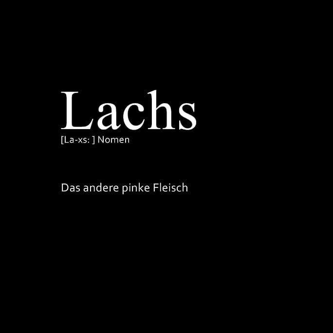 Lachs - das andere pinke Fleisch! #plana #planaküchenland ...