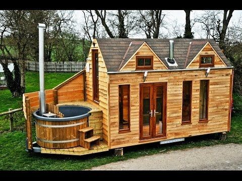 tiny house tours. House · ELEGANT TINY HOUSE TOUR Tiny Tours
