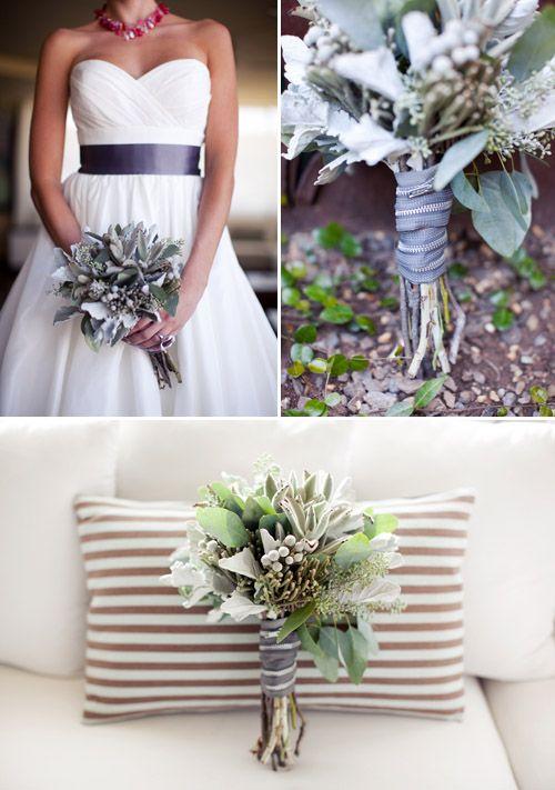 Stylish Modern Wedding Inspiration Photo Shoot Grey weddings