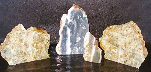 Aquarium Stone Decor Underwater Galleries ~ Natural Stone Aquarium Art~ Safe All Water Types ~ BX#GQA4 Third Planet Treasures http://www.amazon.com/dp/B00O15Q55Y/ref=cm_sw_r_pi_dp_4seqvb0W1N5TC