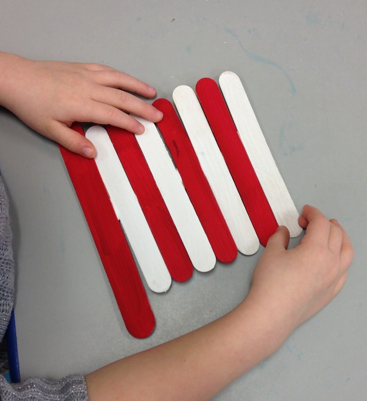 Cat In The Hat Patterning Project