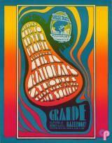 Thyme at Grande Ballroom 2/10 & 11/67 by Gary Grimshaw