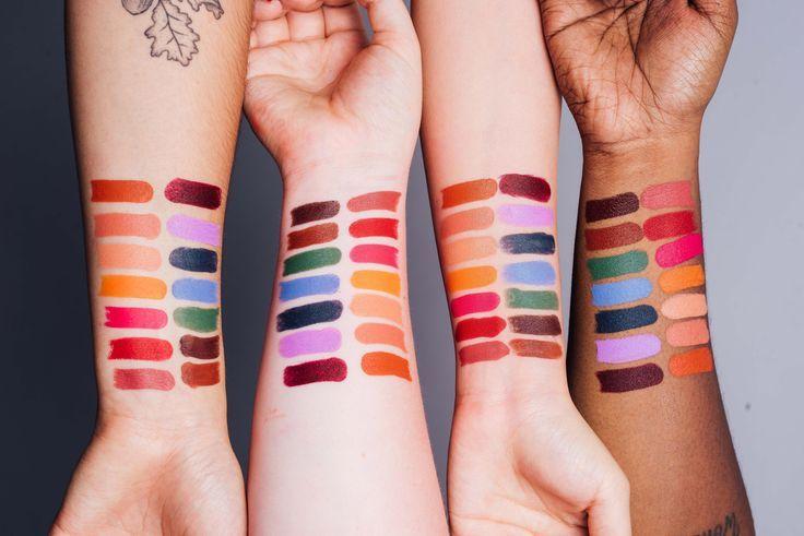 The Best Matte Lipsticks at Three Different Price Points The Best Matte Lipsticks at Three Differen