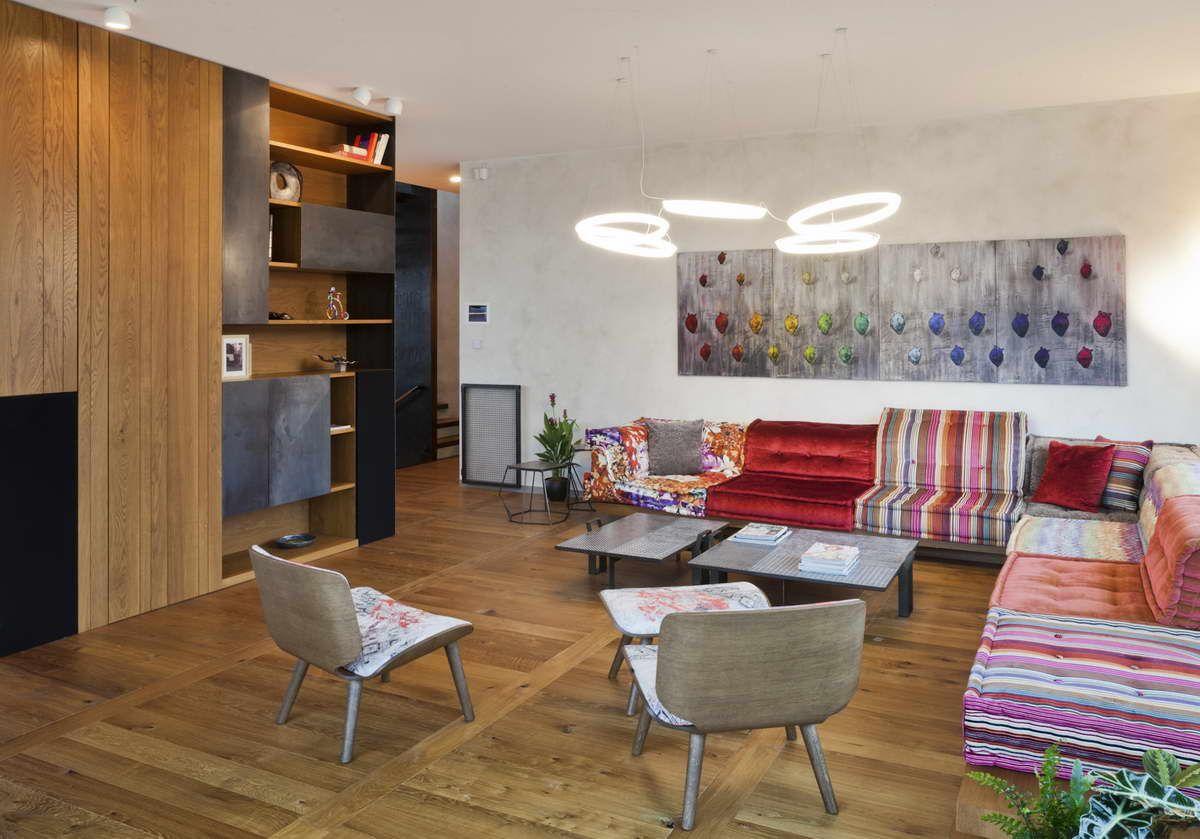 5 díjnyertes lakás - Dibla Design Awards káprázatos győztesei ...