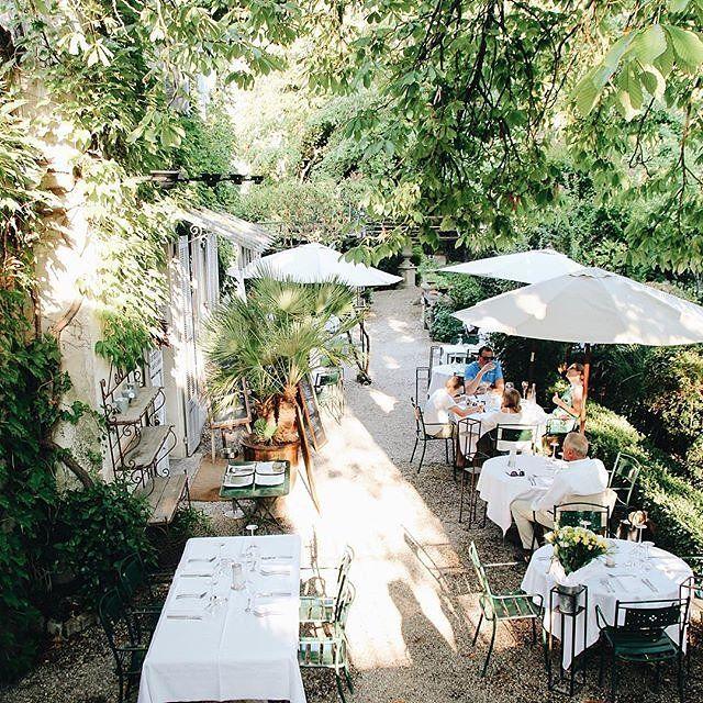 Le Jardin Du Quai South Of France France Travel Outdoor