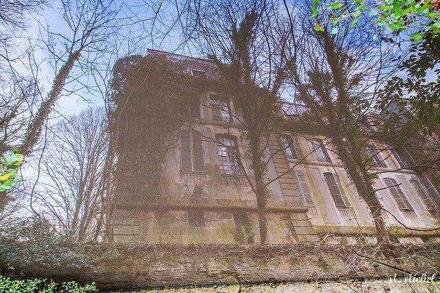 Château de l'Ecrivain