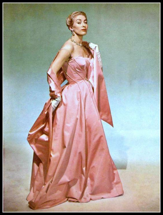 Pin de Elena Bacchiocchi en Ely Vintage | Pinterest | Glamour, Años ...