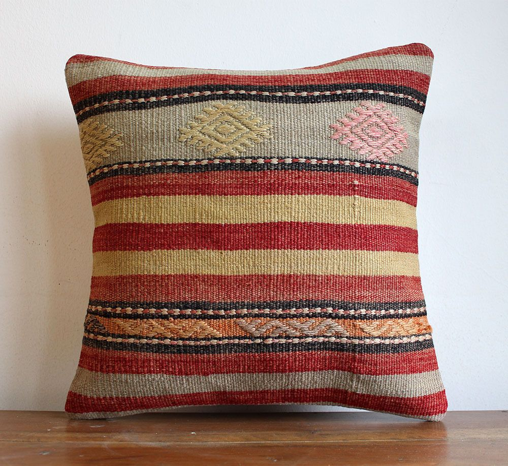 above pillows far new clearance kilim pillow rubies on kilimpillowsstriped