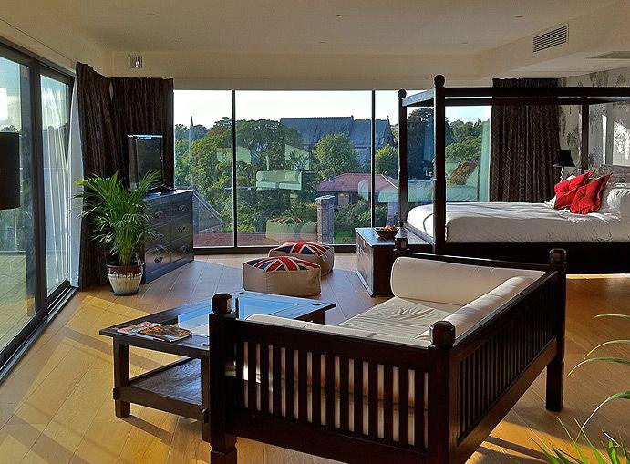 Cambridge Hotel Accomodation Masters Suites The Varisty Spa