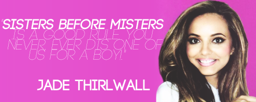 Jade Thirlwall Quote Jade Thirlwall Little Mix Jade