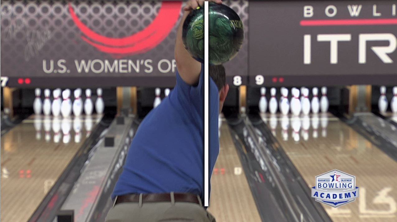 How To Create A Solid Bowling Swing Path Bowling Candlepin Bowling Bowling Tips
