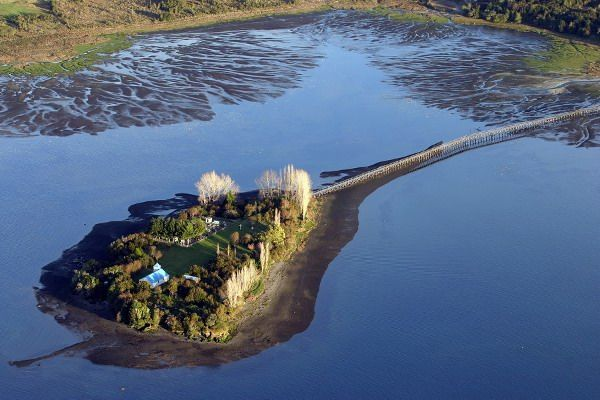 Aucar, isla de las almas, Chiloé. | Chiloé | Pinterest | South ...