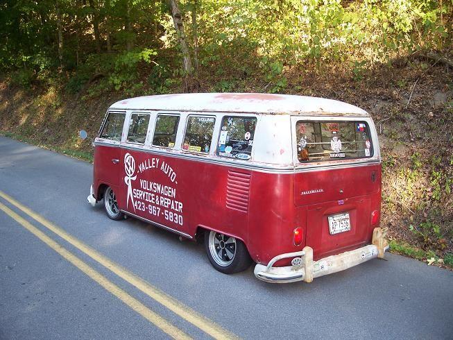 Split Bus - View Topic