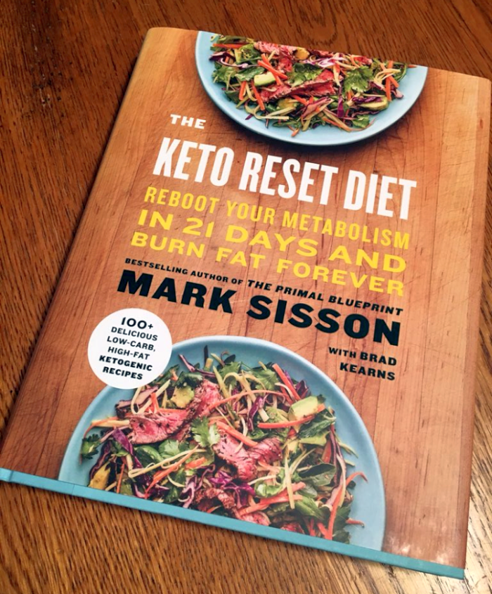 The Keto Reset Diet By Mark Sisson Review Http Rplg Co 06536040 Recipesharing Recipesforselflove Recipesbybloggers Marks Daily Apple Diet Keto Diet Plan