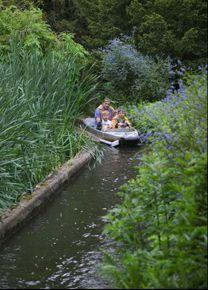 jardin dacclimatation a fun park for the family in the hear of france - Jardin D Acclimatation Paris