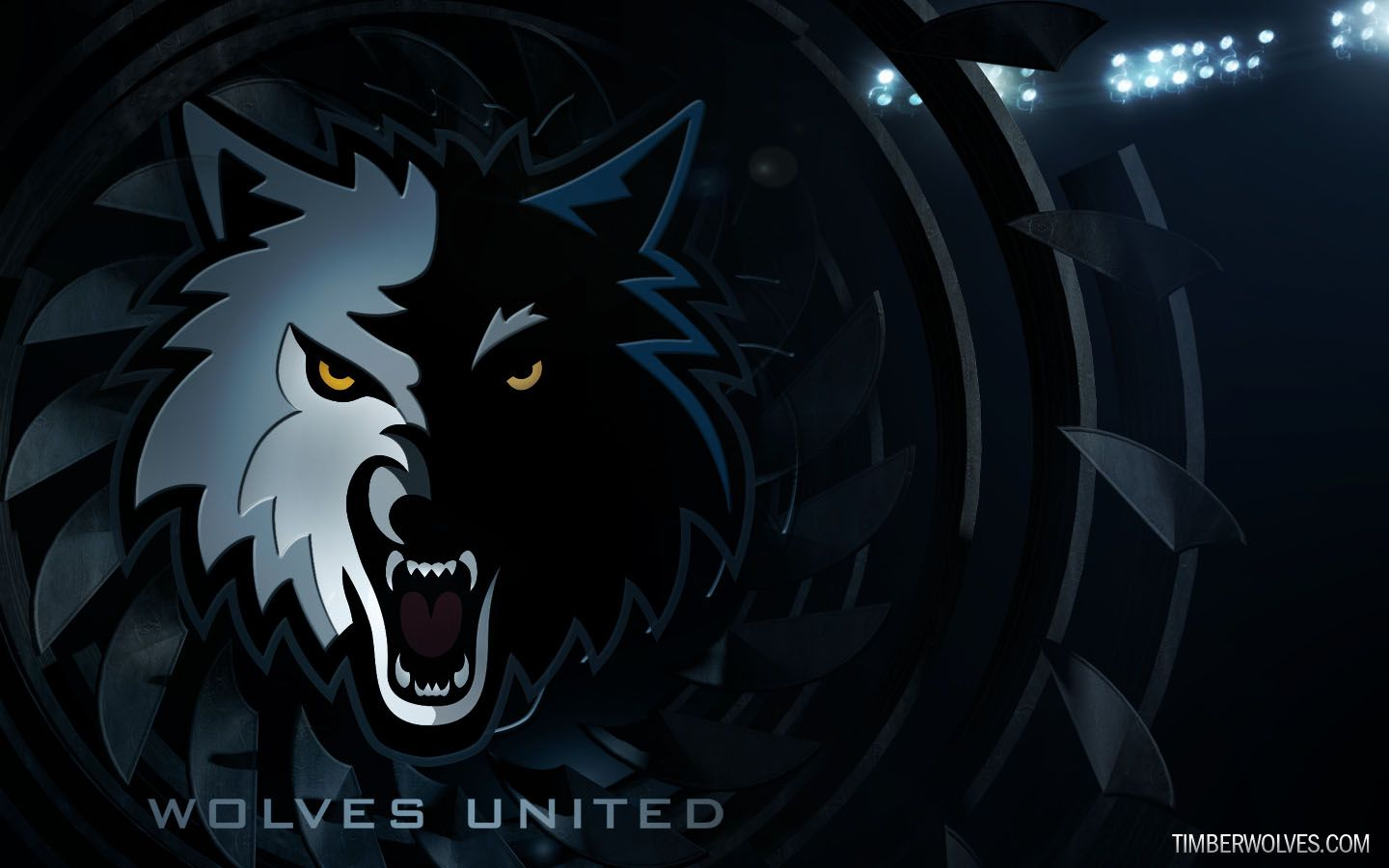 Minnesota Timberwolves Wallpaper #1 | Minnesota Timberwolves | Pinterest